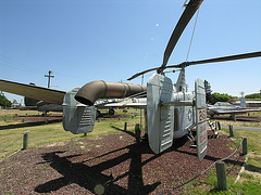 Kaman HH-43B Huskie (8398)