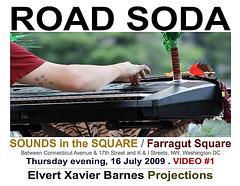 RoadSoda1.Sounds.FarragutSquare.WDC.16July2009