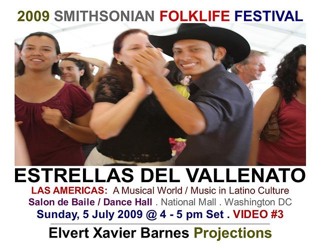 EstrellasDelVallenato3.LasAmericas.DanceHall.SFF.WDC.5July2009