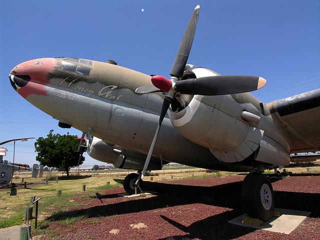 Curtiss C-46D Commando (8406)