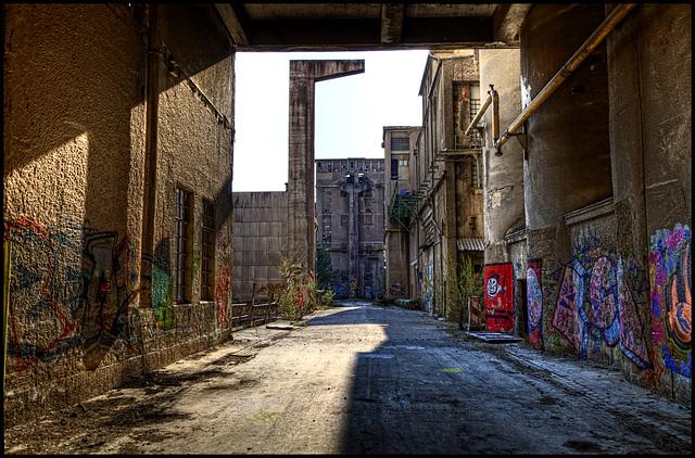 cement city - 1
