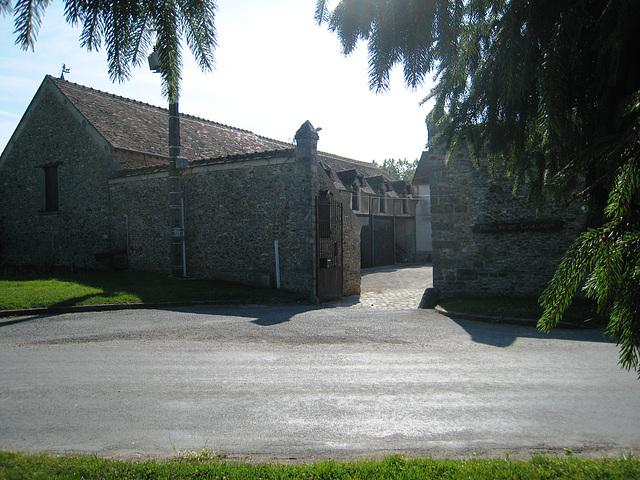 Ancien Moulin de Chaunoy