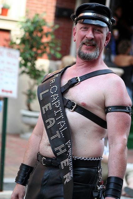 MrCapitalPrideLeather.Parade.Pride.Baltimore.21jun08