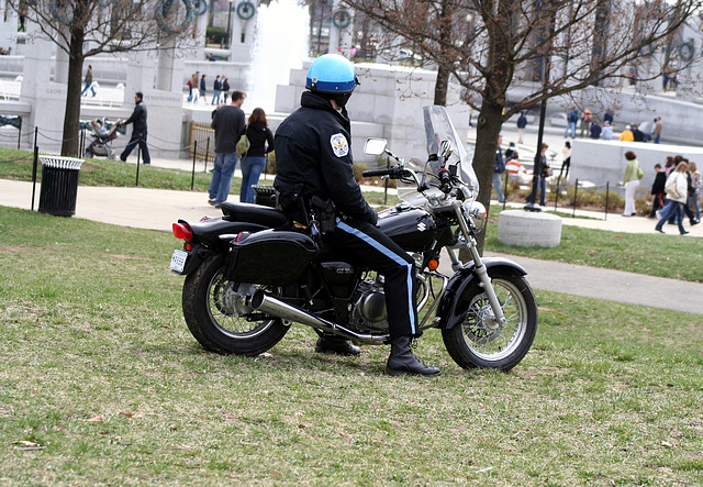 12.USPP.ConstitutionGardens.WDC.21March2009