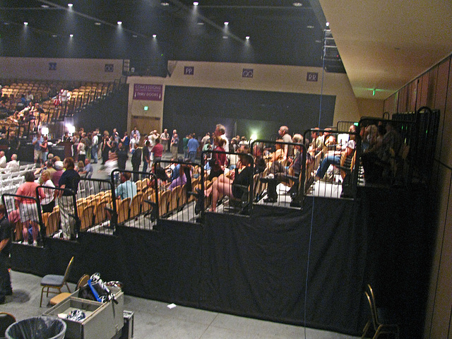 After Asia - Waiting For Yes - In The Cheap Seats (0414)