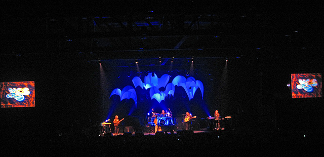 Yes in Concert at Fantasy Springs Casino (0417)