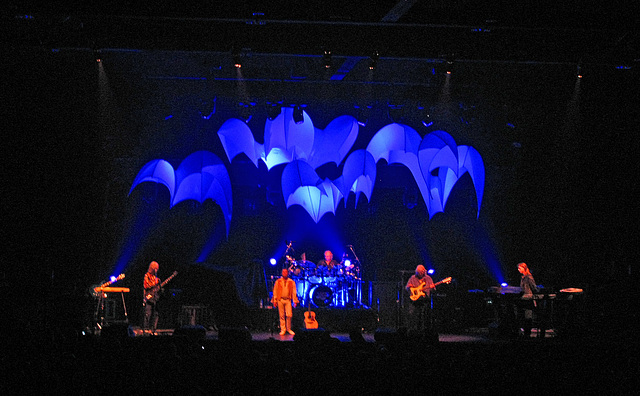 Yes in Concert at Fantasy Springs Casino (0419)