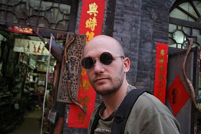 """""""Léon"""" en Chine"""