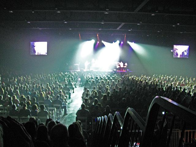 Asia in Concert at Fantasy Springs Casino (0409)