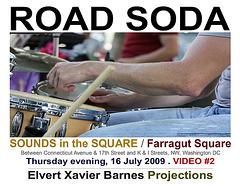 RoadSoda2.Sounds.FarragutSquare.WDC.16July2009
