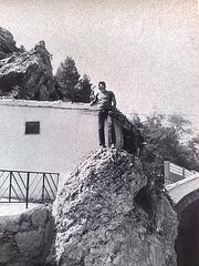 Agres (Alicante): año 75