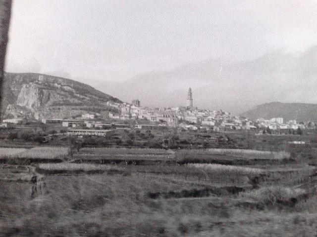 Jérica (Castellón), año 76