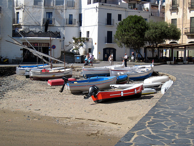 IMG 2255 Cadaqués Hafen