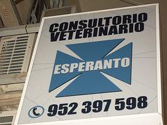 """Bestkuracistejo """"Esperanto"""""""