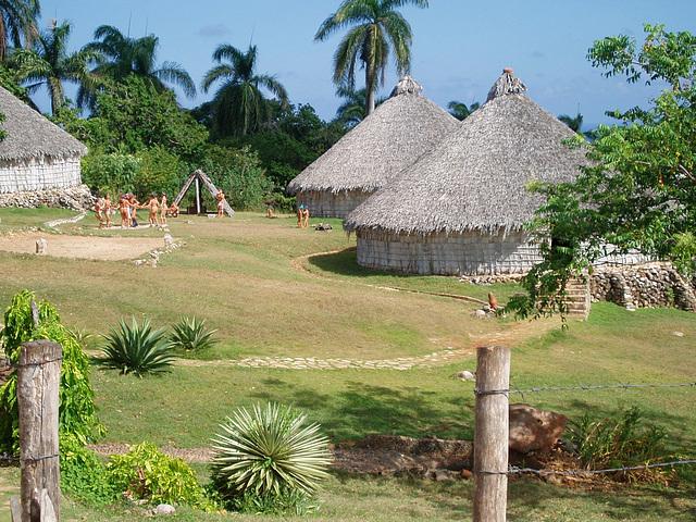 Village Taíno, Cuba