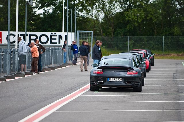 Porsche 17