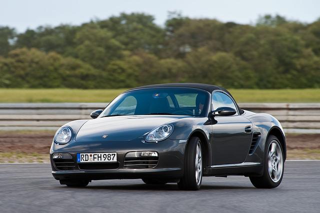 Porsche 21