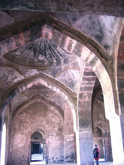 Archi-Mandu