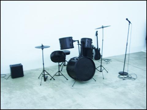 dark band