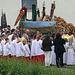 Fronleichnam - Corpus Christi - Fête-Dieu
