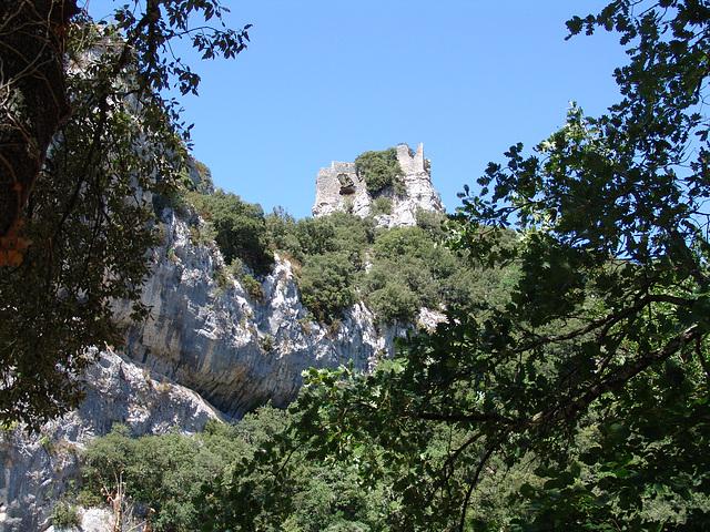 Ferreol Burg