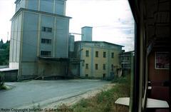 Mlyn Sedlcany (Sedlcany Mill), Sedlcany, Bohemia (CZ), 2008