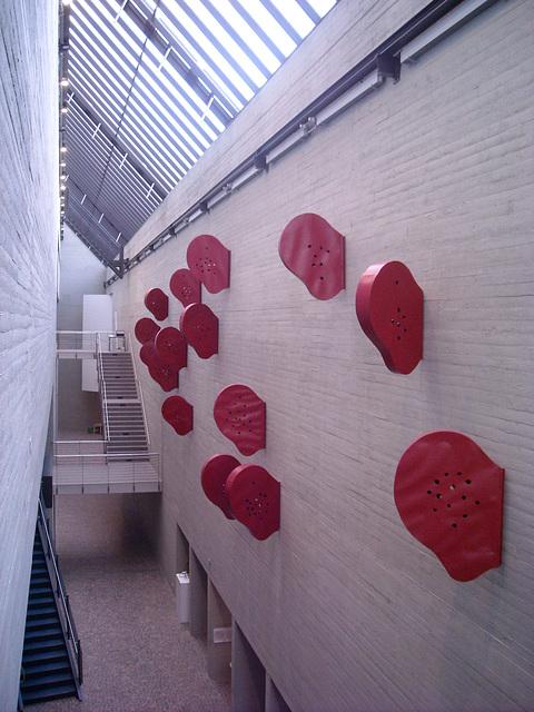 im Sprengelmuseum