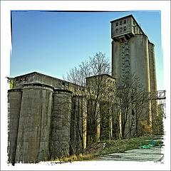 cement city - 6