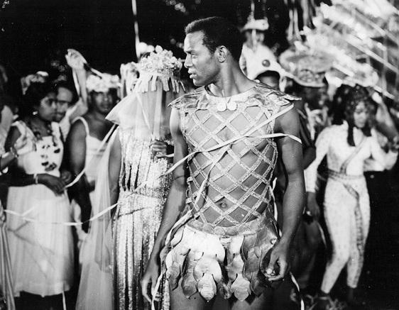 Carnaval, Orfeo Negro