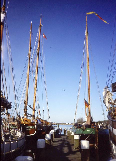 PICT0020 Kappeln Museumshafen