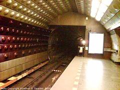 Flora Metro Sequence 2, Prague, CZ, 2009