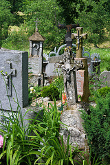 Crosses in Lithuania