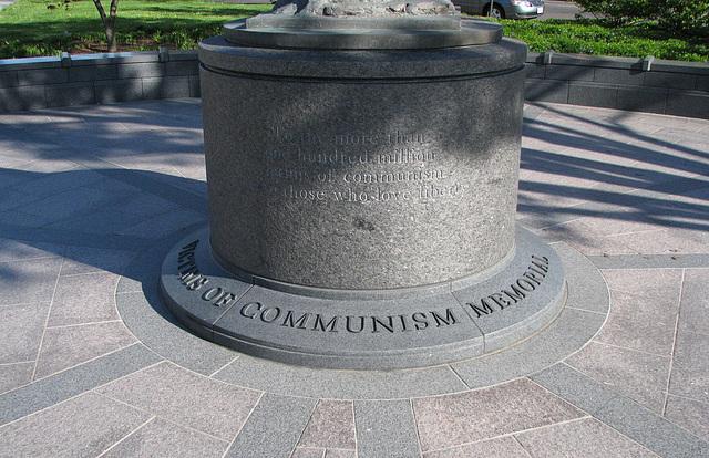 13a.VictimsOfCommunismMemorial.WDC.12Apr09