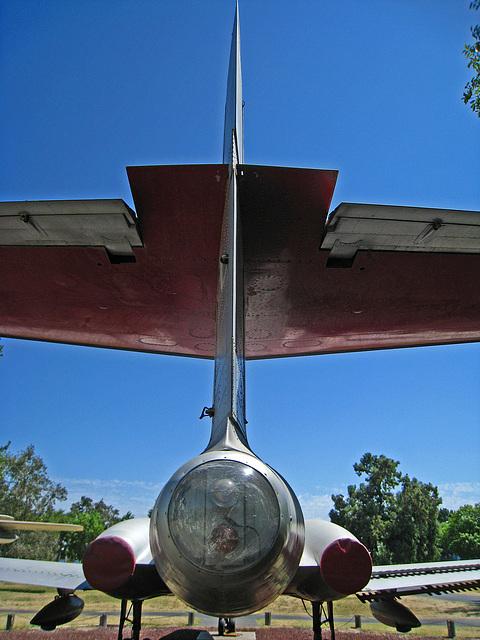 North American B-45A Tornado (2997)