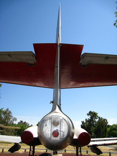 North American B-45A Tornado (2998)