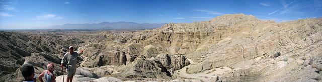 Desert Adventures Pano