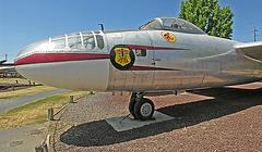 North American B-45A Tornado (8364)