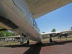 North American B-45A Tornado (8366)