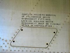 Boeing KC-97-L Stratofreighter (2960)