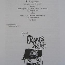 VIOLA DELTA, Volume XXVIII, Edições Mic, January, 2000