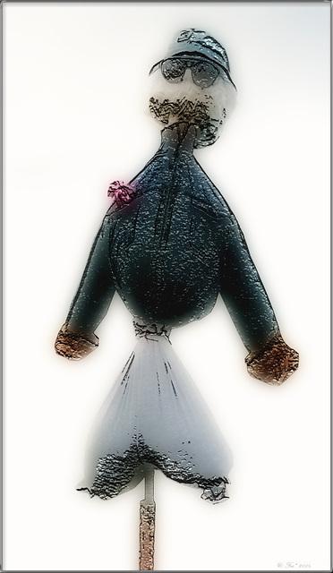 scarecrow (pip)