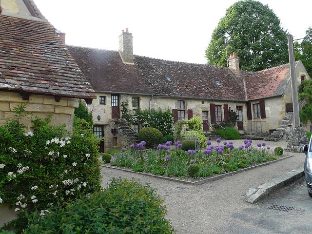 Apremont le plus beau village de France