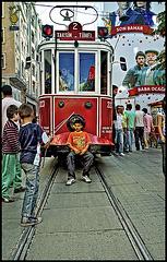 Taksim - Tünel....(PiP)