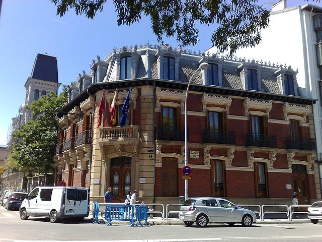 Pamplona: Cámara de Comercio.
