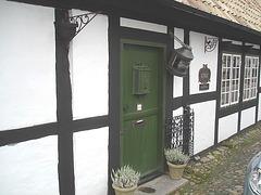 Maison Kisek -  Kisek house -  Båstad  / Suède - Sweden.  21-10-2008