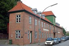 Lewerentz-Haus