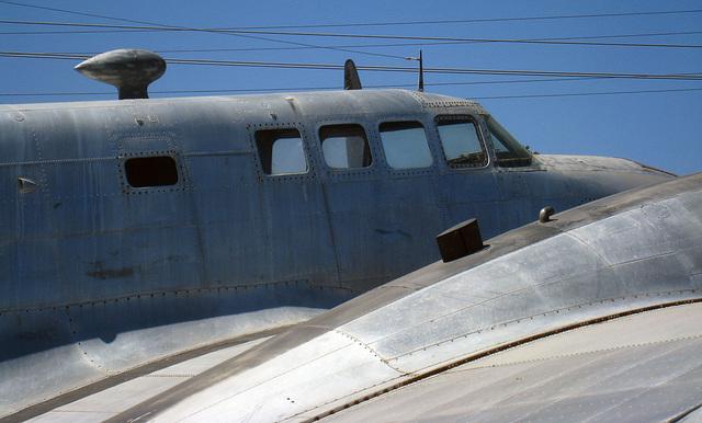 Douglas B-23 Dragon (2984)