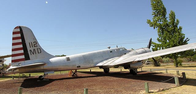Douglas B-23 Dragon (8349)