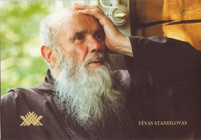 Tėvas Stanislovas