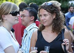 13.BastilleDay.L'EnfantCafeBar.18thStreet.NW.WDC.14July2009